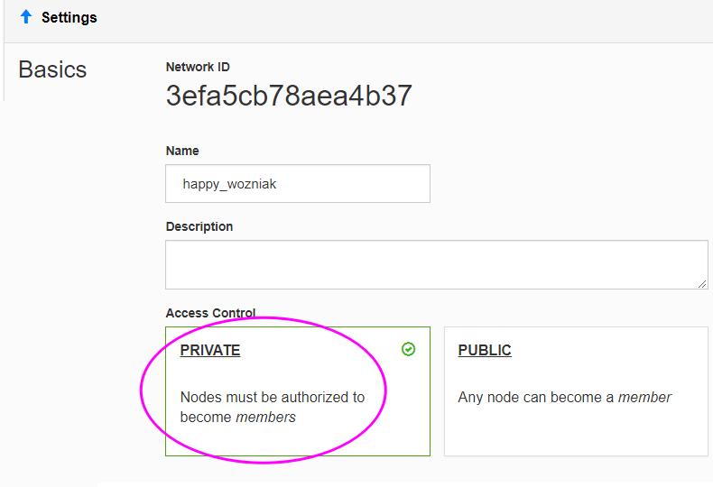 无公网IP通过ZeroTier方便实现内网穿透  ZeroTier 第5张