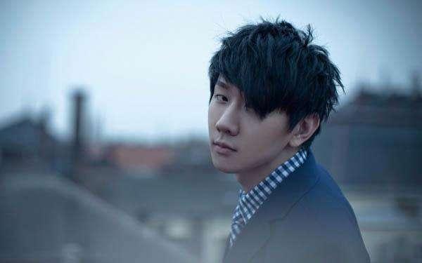 林俊杰音乐合集2003-2020年46张音乐专辑+单曲  林俊杰 第1张