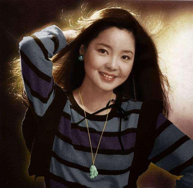 邓丽君音乐合集105CD专辑歌曲下载  邓丽君 第1张