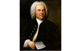 《巴赫作品全集》(Bach 2000)古典音乐大全153专辑Flac分轨