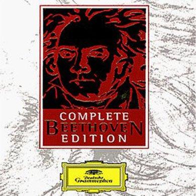 贝多芬音乐全集《Complete Beethoven Edition Vol.01-20》87CD专辑  贝多芬 古典 第1张