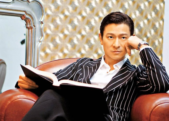 刘德华音乐合集1986-2015年50专辑歌曲下载  刘德华 第1张