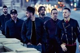 林肯公园Linkin Park歌曲大全1997-2018年15张音乐专辑+单曲