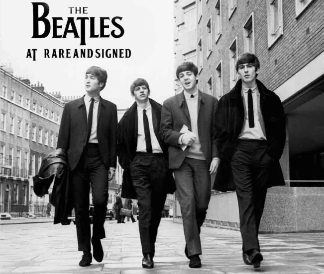 甲壳虫乐队The Beatles披头士1963-1988年16专辑Flac分轨  披头士乐队 乐队 第1张