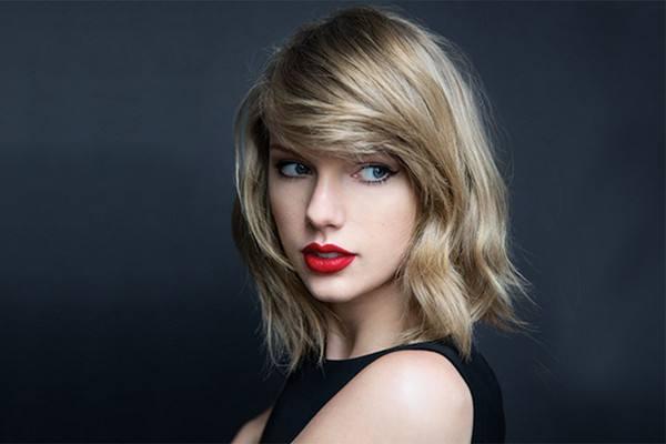 Taylor Swift(泰勒.斯威夫特)音乐合集2007-2017年18专辑歌曲  Swift 第1张