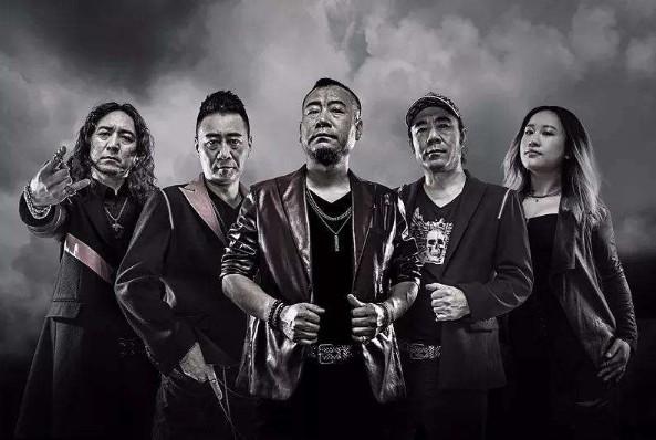 零点乐队歌曲大全1995-2005年8张音乐专辑  零点乐队 组合 第1张