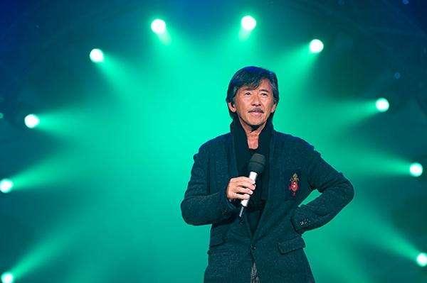 林子祥歌曲大全1976-2011年71张音乐专辑  林子祥 男歌手 第1张