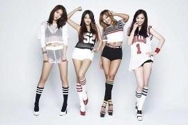 韩国女团Sistar歌曲大全2010-2015年12张音乐专辑
