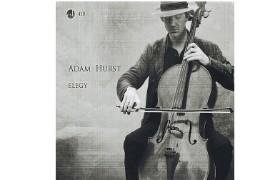 大提琴家Adam Hurst亚当.赫斯特2007-2012年7CD合集Flac分轨