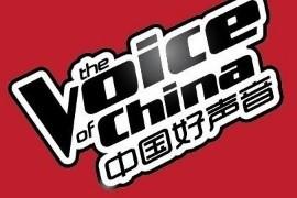 《中国好声音》选集+声音MV(卡拉OK字幕)