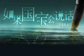《如果国宝会说话》第3季共25集国语中字MP4视频合集