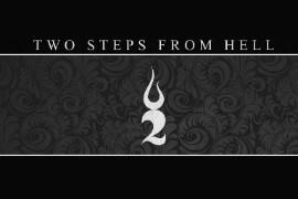 Two Steps From Hell(两步逃离地狱)音乐合集2010-2015年8专辑歌曲下载 - 竹林猫