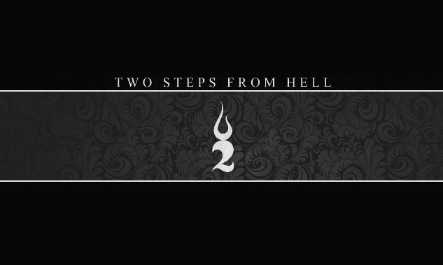 Two Steps From Hell(两步逃离地狱)音乐合集2010-2015年8专辑歌曲  组合 欧美 第1张