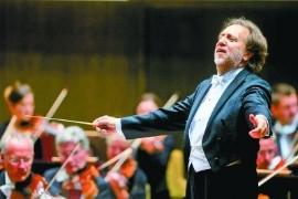Riccardo Chailly(里卡多·夏伊) The Symphony Edition 55CD交响曲集Flac分轨