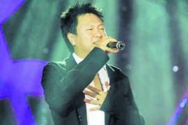 高明骏音乐合集1988-2006年16专辑歌曲