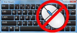 [Windows] 不锁屏幕的键盘锁BlueLife KeyFreeze  第1张