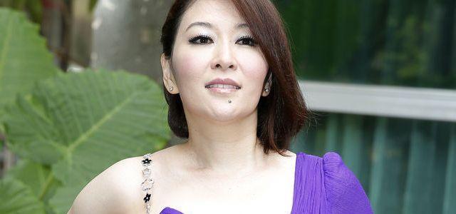 张秀卿歌曲大全1993-2013年21张音乐专辑  张秀卿 女歌手 第1张