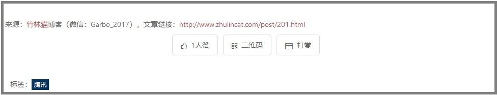 在Z-Blog博客文章的下方,加入文章链接的方法  Z-Blog 第4张