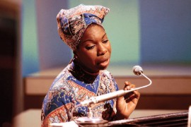 Nina Simone(妮娜.西蒙)音乐合集1969-2014年8专辑歌曲下载