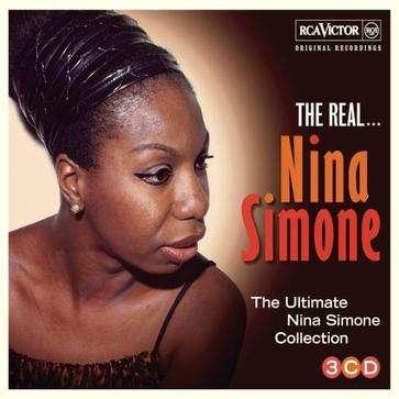 Nina Simone(妮娜.西蒙)音乐合集1969-2014年8专辑歌曲下载  Simone 第1张