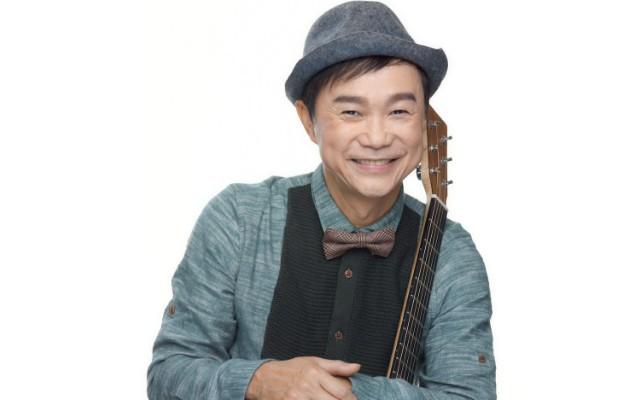 区瑞强音乐合集1990-2014年11专辑歌曲下载 - 竹林猫  区瑞强 第1张