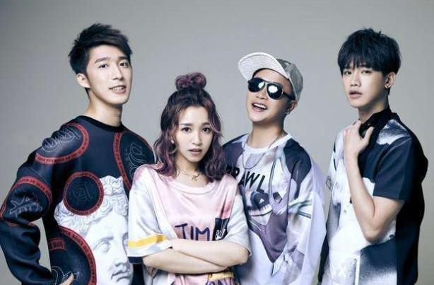 南拳妈妈歌曲大全2004-2010年6张音乐专辑  南拳妈妈 台湾 组合 第1张