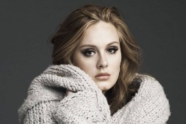 阿黛尔(Adele)音乐合集2008-2016年6专辑歌曲下载
