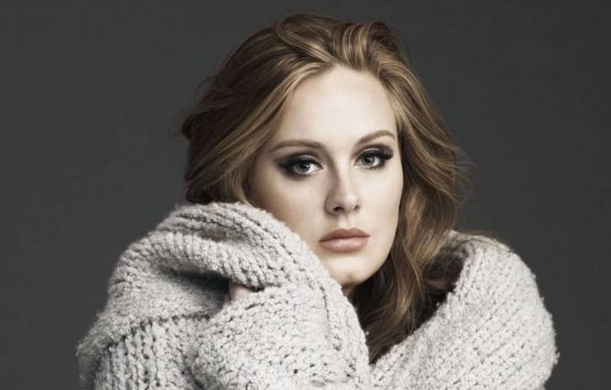 阿黛尔(Adele)音乐合集2008-2016年6专辑歌曲下载-竹林猫  阿黛尔 Adele 第1张