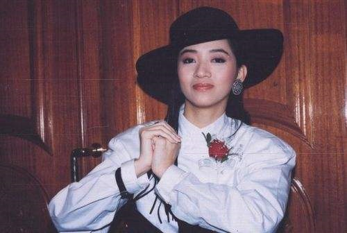 梅艳芳歌曲大全1982-2010年56专辑音乐  梅艳芳 女歌手 香港 第1张