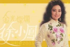 徐小凤音乐合集1970-2011年64专辑歌曲Flac