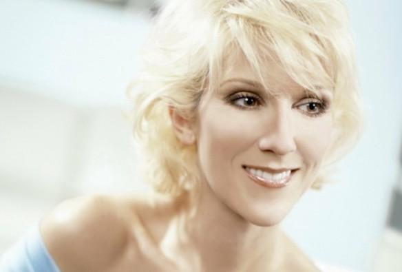 Celine Dion(席琳.迪翁)音乐合集1990-2013年35专辑歌曲  Dion 席琳 女歌手 第1张