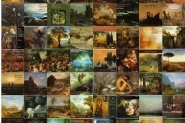 Liszt Howard《李斯特钢琴独奏全集》97CD合集歌曲