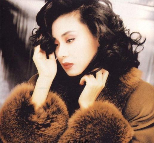 邝美云音乐合集1985-2005年35专辑歌曲大全  邝美云 香港 女歌手 第1张