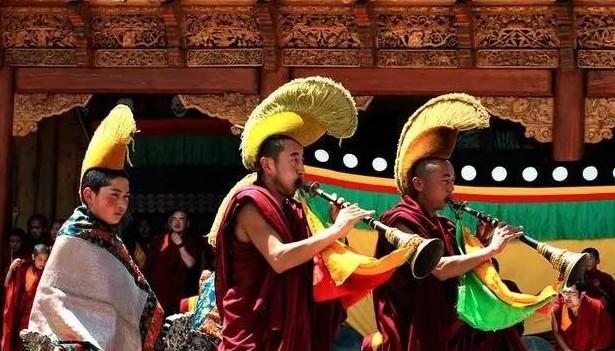 藏传佛教音乐系列10CD合集MP3下载网盘-竹林猫  佛教 第1张