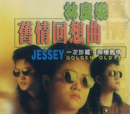林良乐辉煌精选+旧情回想曲4CD国台语歌曲Flac  林良乐 台语 第1张