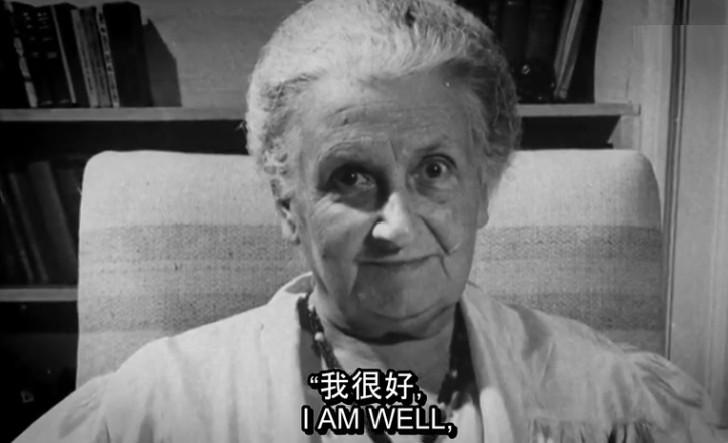 BBC纪录片《玛利亚.蒙台梭利》加丁学院翻译MP4视频下载-竹林猫  纪录片 蒙台梭利 第2张