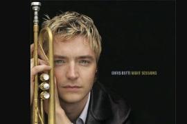 Chris Botti美爵士小号演奏家1995-2012年14CD合集