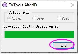 [Windows] TeamViewer远控软件无限改ID,去除连接次数和时间限制 - 已失效  TeamViewer AlterID 第5张
