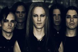 旋死乐队Norther音乐合集2002-2011年6专辑歌曲
