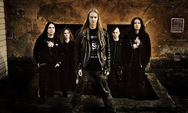 旋死乐队Norther音乐合集2002-2011年6专辑歌曲  Norther 组合 第1张