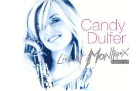 Candy Dulfer(甘蒂·达芙)音乐合集1989-2017年18专辑歌曲