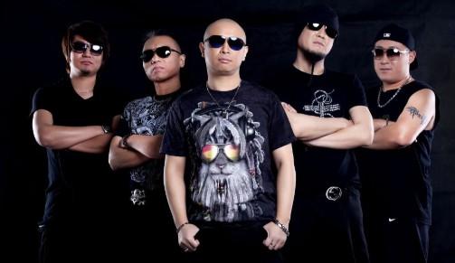 天堂乐队歌曲大全1996-2011年6张音乐专辑  天堂乐队 乐队 第1张