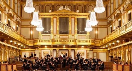 维也纳新年音乐会1954-2013年35专辑MP3下载  音乐 第1张