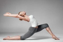 每天15分钟瑜伽丰胸手法教学视频MP4(全9节课)