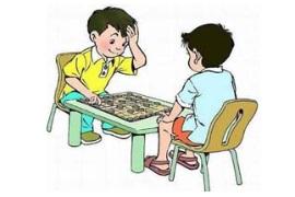 儿童象棋《小博士学象棋》第一二部共20集动画教学视频下载