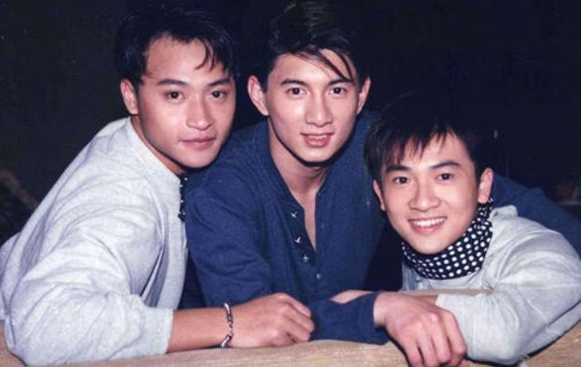 小虎队音乐合集1989-1996年13专辑歌曲下载  小虎队 第1张