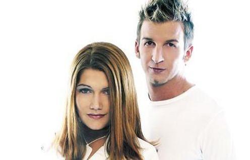 Groove Coverage(舞动精灵)乐团音乐合集2002-2007年7专辑歌曲下载  舞动精灵 第1张
