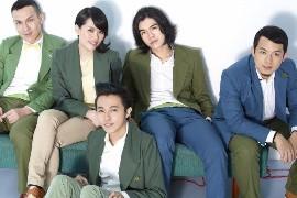 苏打绿音乐合集2005-2016年17专辑MP3