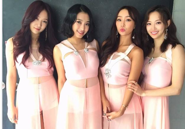 韩国女团Sistar歌曲大全2010-2015年12张音乐专辑  SISTAR 组合 韩国 第1张