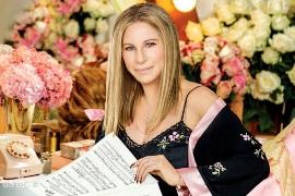 Barbra Streisand(芭芭拉·史翠珊)音乐合集1966-2012年23专辑歌曲下载 - 竹林猫